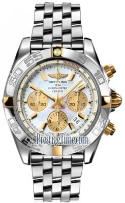 Breitling Chronomat 44 IB011012/a697-ss