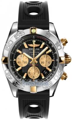Breitling Chronomat 44 IB011012/b968-1or
