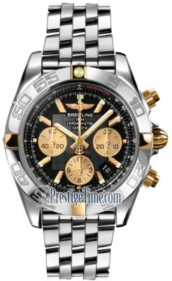Breitling Chronomat 44 IB011012/b968-ss
