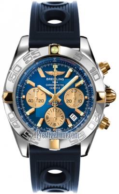 Breitling Chronomat 44 IB011012/c790-3or