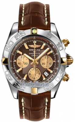 Breitling Chronomat 44 IB011012/q576-2cd