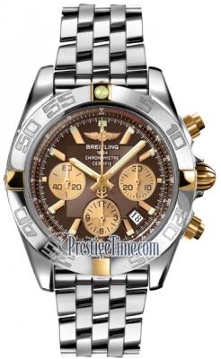 Breitling Chronomat 44 IB011012/q576-ss