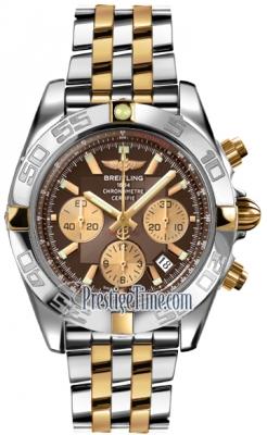 Breitling Chronomat 44 IB011012/q576-tt