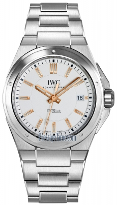 IWC Ingenieur Automatic 40mm iw323906
