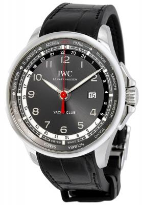 IWC Portugieser Yacht Club Worldtimer iw326602