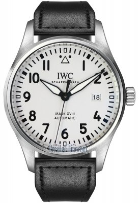 IWC Pilot's Watch Mark XVIII 40mm iw327002