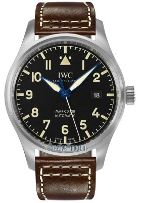 IWC Pilot's Watch Mark XVIII 40mm iw327006
