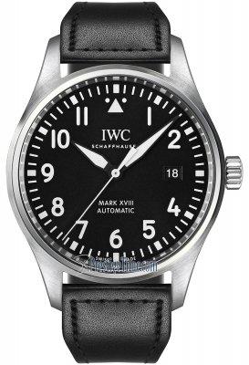 IWC Pilot's Watch Mark XVIII 40mm iw327009
