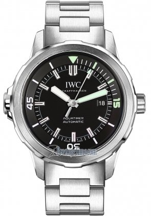 IWC Aquatimer Automatic 42mm iw329002