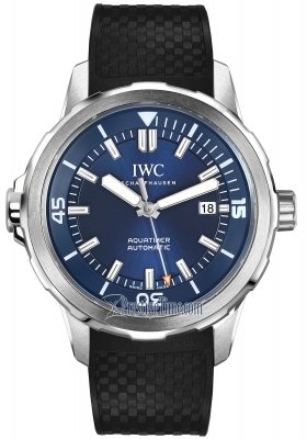 IWC Aquatimer Automatic 42mm iw329005
