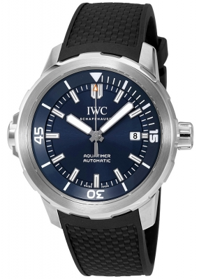 IWC Aquatimer Automatic 42mm iw329005 Expedition Jacques-Yves Cousteau