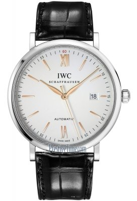 IWC Portofino Automatic 40mm iw356517