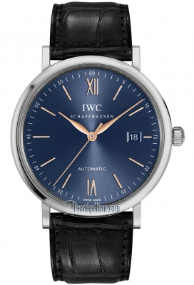 IWC Portofino Automatic 40mm IW356523