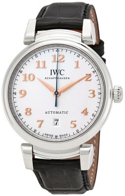 IWC Da Vinci Automatic 40.4mm iw356601