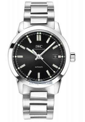 IWC Ingenieur Automatic 40mm iw357002