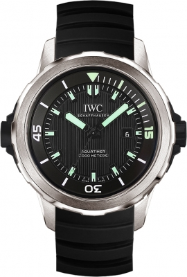 IWC Aquatimer Automatic 2000 46mm iw358002