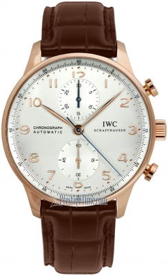 IWC Portugieser Automatic Chronograph 41mm iw371611