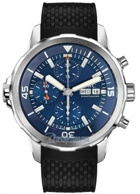 IWC Aquatimer Automatic Chronograph 44mm iw376805
