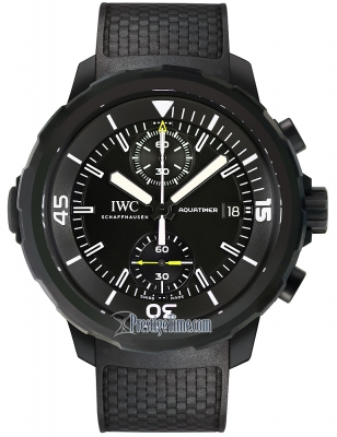 IWC Aquatimer Chronograph Edition Galapagos Islands iw379502