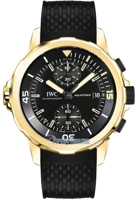 IWC Aquatimer Chronograph Edition Expedition Charles Darwin iw379503