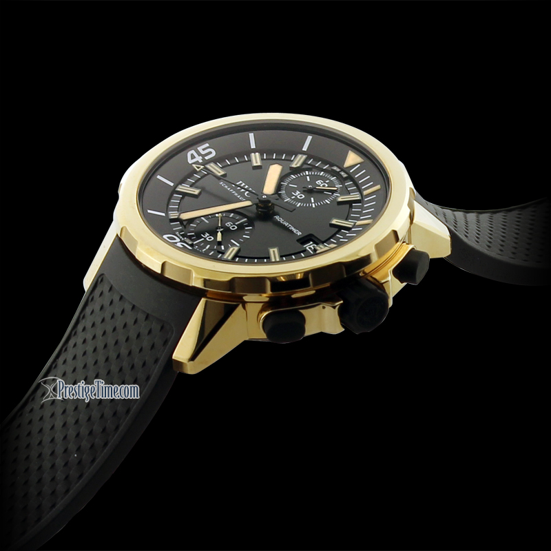 venice products grande mens gold watches edition special chronograph v