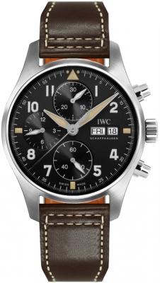 IWC Pilot's Watch Spitfire Chronograph iw387903