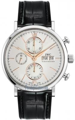 IWC Portofino Chronograph iw391031