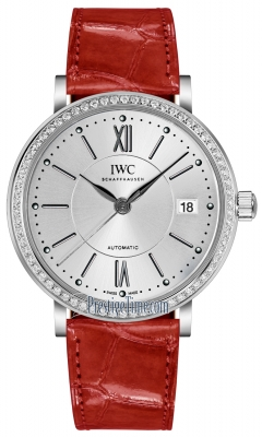 IWC Portofino Midsize Automatic 37mm iw458109