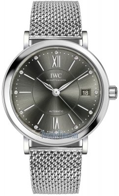 IWC Portofino Midsize Automatic 37mm iw458110