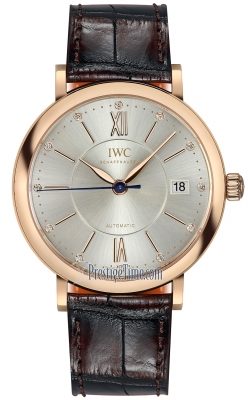 IWC Portofino Midsize Automatic 37mm iw458116