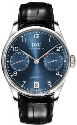 IWC Portugieser Automatic iw500710