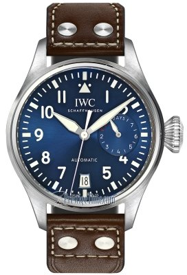 IWC Big Pilot's Watch IW500916