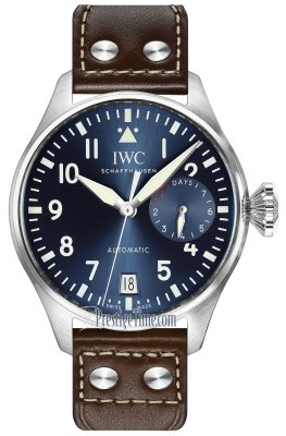 IWC Big Pilot's Watch IW501002