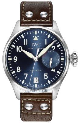 IWC Big Pilot's Watch IW501002