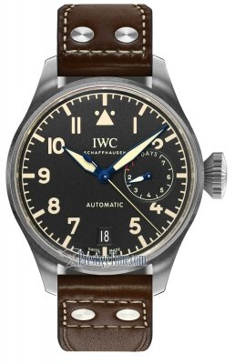 IWC Big Pilot's Watch iw501004