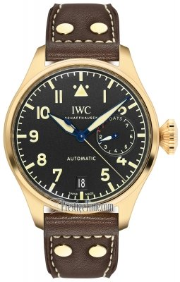 IWC Big Pilot's Watch iw501005