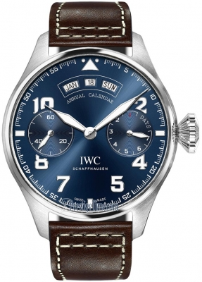 IWC Big Pilot's Watch Annual Calendar iw502703