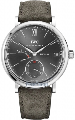 IWC Portofino Hand Wound Eight Days 45mm iw510115