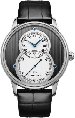 Jaquet Droz Grande Seconde Circled 43mm j003034412
