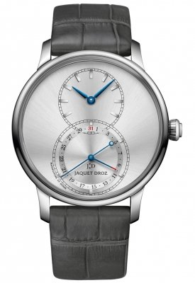 Jaquet Droz Grande Seconde Quantieme 39mm j007010242