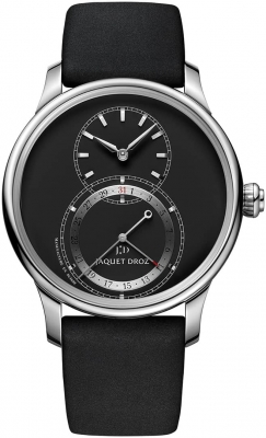 Jaquet Droz Grande Seconde Quantieme 41mm j007020349