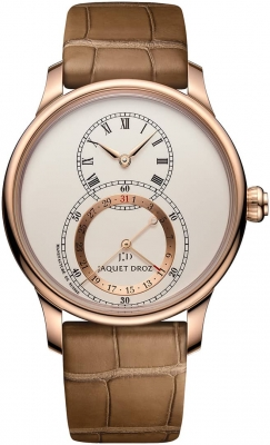Jaquet Droz Grande Seconde Quantieme 41mm j007023200