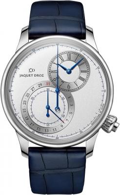 Jaquet Droz Grande Seconde Off-Centered Chronograph 43mm j007830240