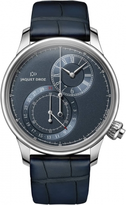 Jaquet Droz Grande Seconde Off-Centered Chronograph 43mm j007830241