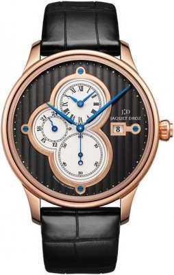 Jaquet Droz Astrale Time Zone j015133240