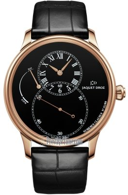Jaquet Droz Grande Seconde Power Reserve j027033202