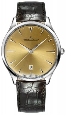 Jaeger LeCoultre Master Ultra Thin Date Automatic 40mm 1288430