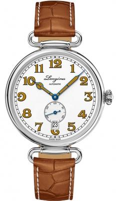 Longines Heritage Classic L2.309.4.23.2