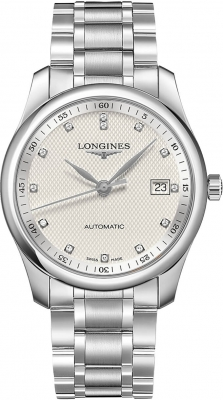 Longines Master Automatic 40mm L2.793.4.77.6