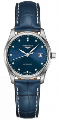 Longines Master Automatic 29mm L2.257.4.97.0